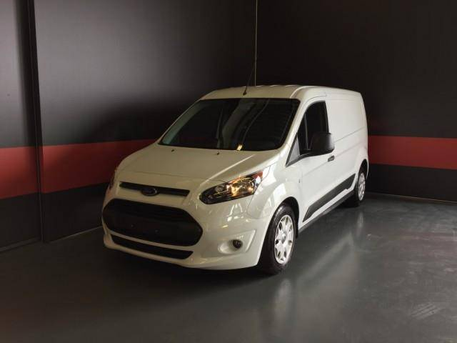 Ford Transit Connect L2 1.5 TDCI 100PK TREND - 2019