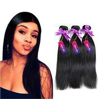 mornice hair 100% human hair brazilian