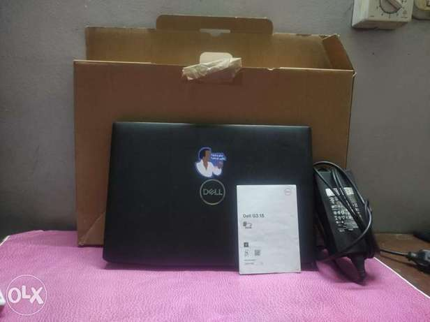 Dell G3 Gaming Labtop