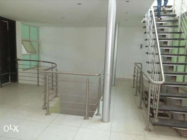 3 bedroom all Ensuite Terrace Duplex Jabi - image 4