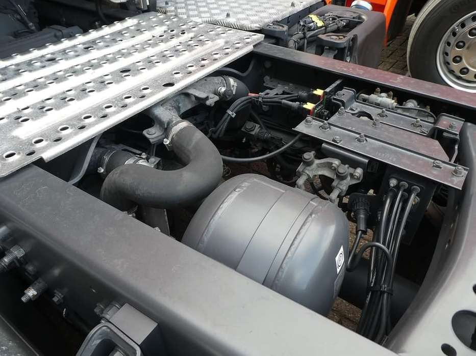 Scania R450 topline - 2015 - image 8
