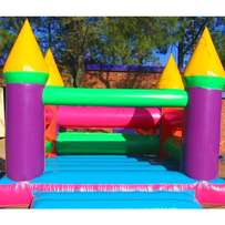 Hire Jumping castles!