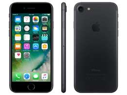 Apple iPhone 7 [32GB] with Dual 12MP iSight Camera,NEW Free delivery