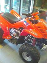 4 Wheeler to sell pro trax