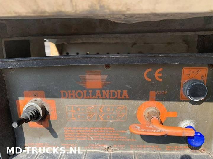 Scania P 94 220 manual - 1998 - image 5
