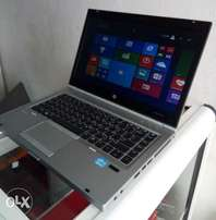 Hp Elitebook 8460p Intel Core i5 - 640GB HDD, 6GB RAM