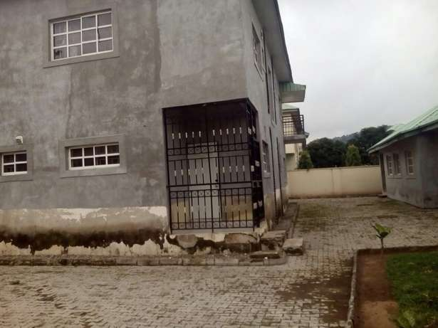 4bedroom Duplex with 2bedroom Chalet and BQ for sale at Gwarinpa Gwarinpa Estate - image 4