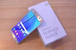 samsung galaxy note5 for sale