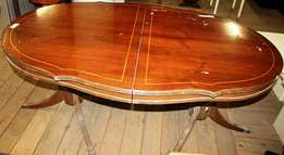 Dinning Table Brown S023891A