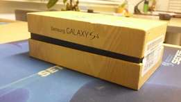 Black Mist Samsung Galaxy S4 (32GB)