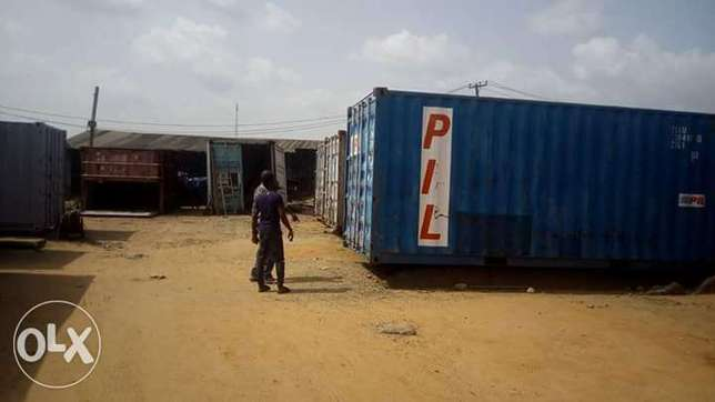 All categories of containers Port Harcourt - image 5
