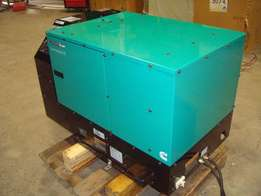New and used generators for sale.
