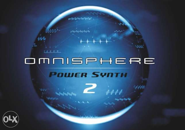 OMNISPHERE 2 (FULL Version Installation)