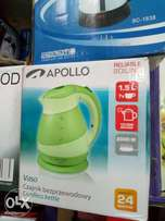 Apollo kettle
