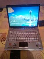 HP pavilion dv5 Intel core Duo 4gb Ram for sale