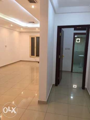 super deluxe villa flat for rent in mangaf المنقف -  2