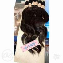 Hair countrywide delivery