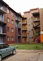 1 Bedroom in a 2 bedroom loft in New Town opposite the Mall