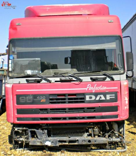 DAF 430 PERFECTION SERIE