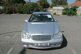 Mercedez Benz C200K