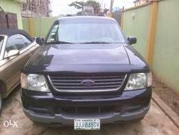 For sale. First body ford explorer 2003