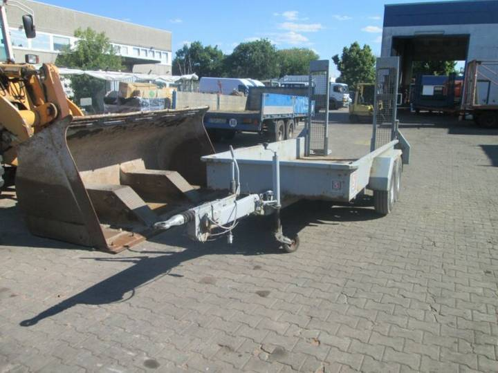 Obermaier TPV 2535 - 1991