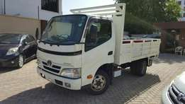 Toyota dyna brand new car