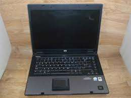HP 6710b Core2Duo Laptop