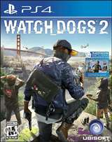 Watch Dogs 2 - PlayStation 4 4