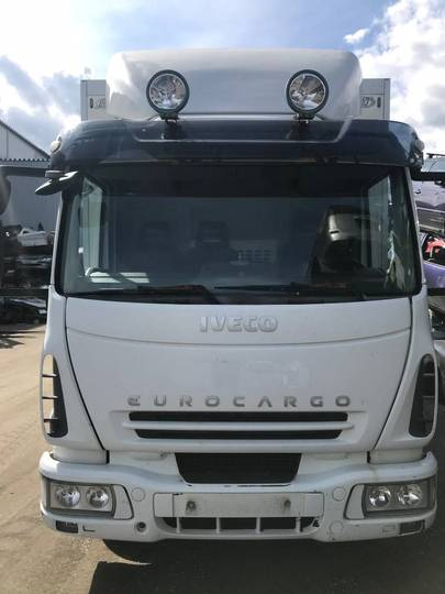 Iveco Ml80e22/p For Pats - 2008