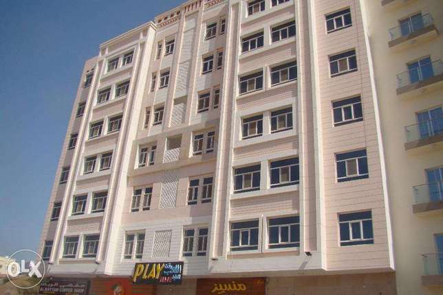 Commercial office 2 BHK flat at Bosher 35
