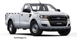 Ford Ranger wanted
