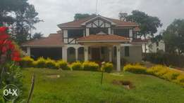 Letting a 5 bedroom house in Gigiri