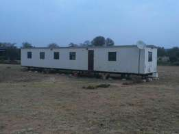 CI Parkhome for sale