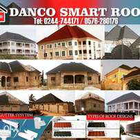 We are the best Roofing designer.