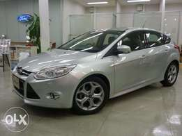 New Ford focus for sale