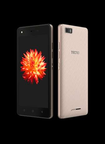 Buy a brand new Tecno W5 sealed with 13 months warranty Nairobi CBD - image 3