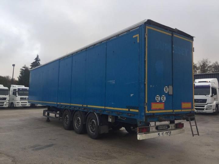 Schmitz Cargobull GOTHA - 2011
