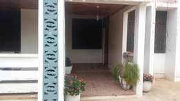 3 bedrooms with 2 washrooms flat at Tech -Bomso.