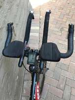 Raleigh 6000 Triathlon Bicycle for Sale