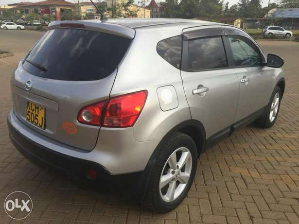 Nissan Duallis very clean Trade in accepted Madaraka - image 2