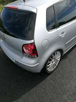 Polo 1.6 for sale