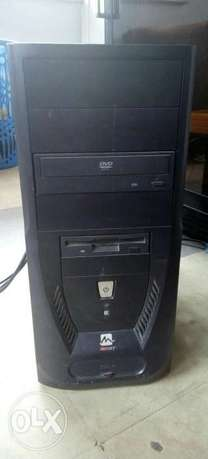 A fairly used System Unit for sale. Uyo - image 2