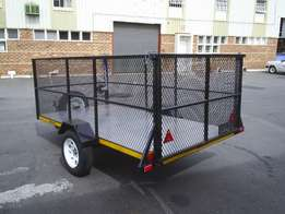 New Utility Trailers