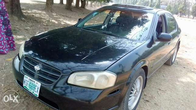 Nissan Maxima in excellent condition Kubwa - image 2