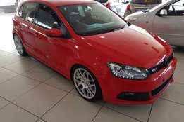 2013 Vw Polo GTI For Sale
