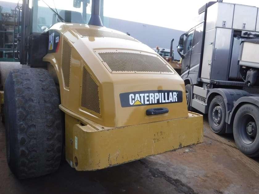 Caterpillar CS76 - 2012 - image 4