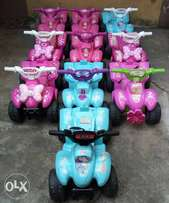 quad bike for kids ..