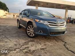 Full Option Toyota Venza for Quick sale