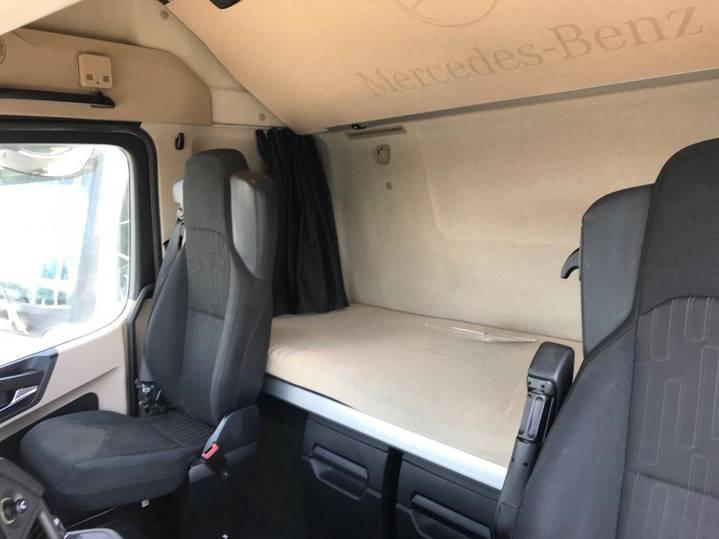 Mercedes-Benz Actros 1845 LS - 2013 - image 4